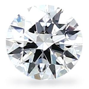 GemsNY Lab Diamond Pendants