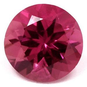 GemsNY Pink Tourmalines  Pendants