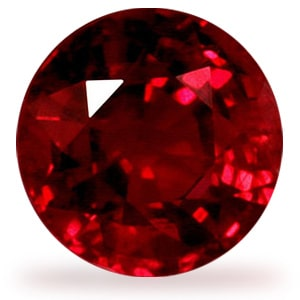 GemsNY Rubies Pendants