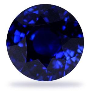 GemsNY Sapphires Pendants