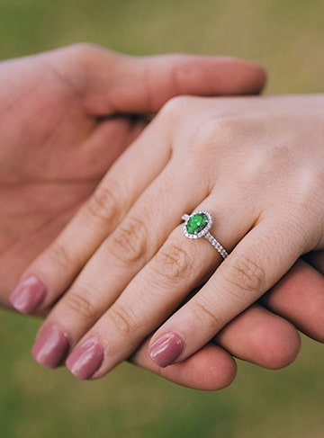 Emerald Shop By Style