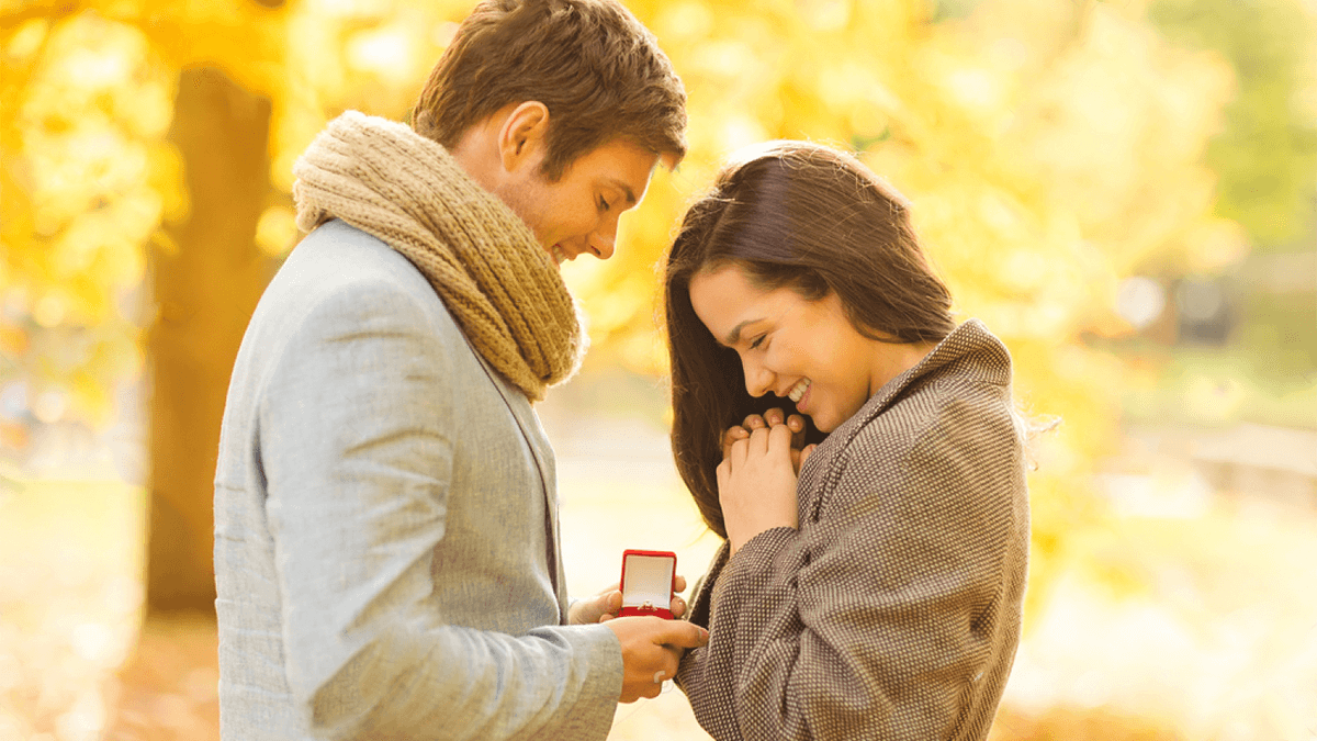 How to Drop Hints to Get an Engagement Ring you Adore